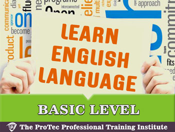 English Language (Basic Level)